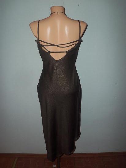 nádherné šaty+bolero, M