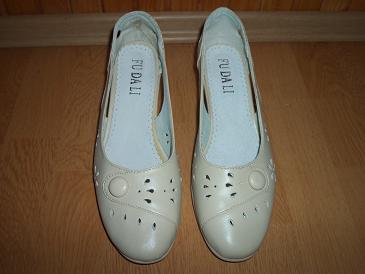 nádherné topánky-nenosené, 40