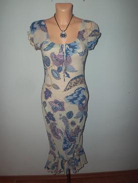 nádherný šaty, 36