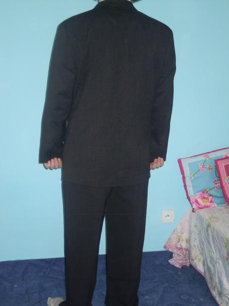 oblek pro ženicha , 52