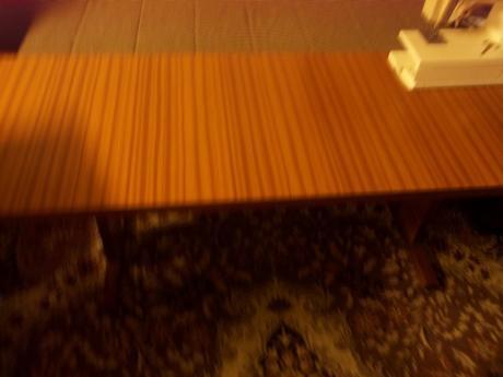 Veľký stôl do obývačky,