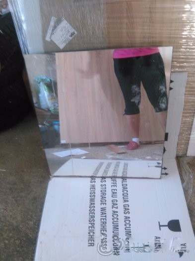 Zrkadlo 65x70cm ,