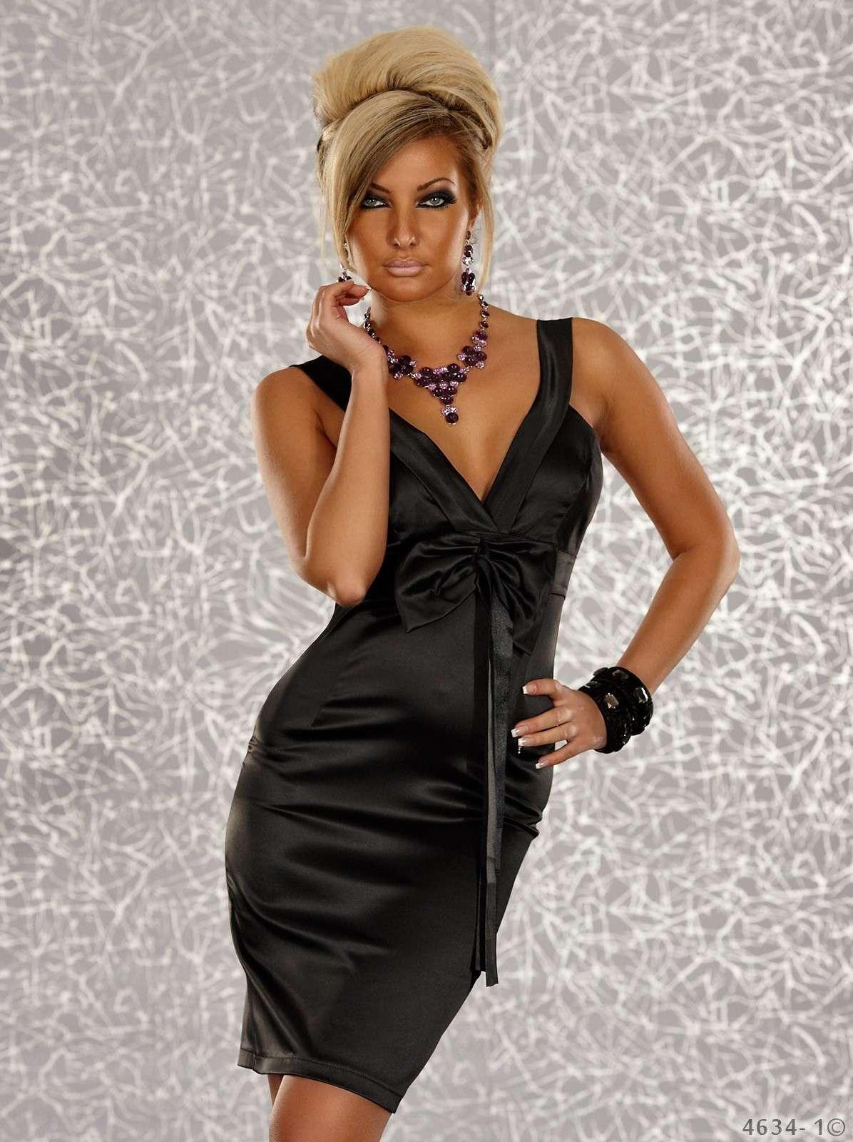 Kokteilové šaty s-m veľkosti 9712ce0d407