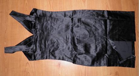 Kokteilové šaty S-M veľkosti, pozri detail , M