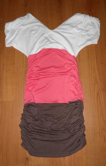 peckové šaty, 36