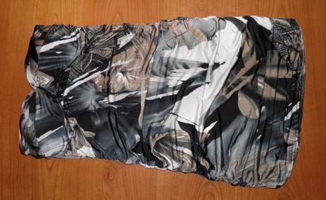 S-M šaty, S