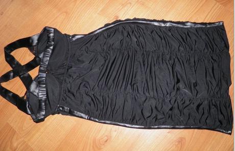 šaty S/M, S