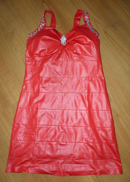 sexy šaty, S