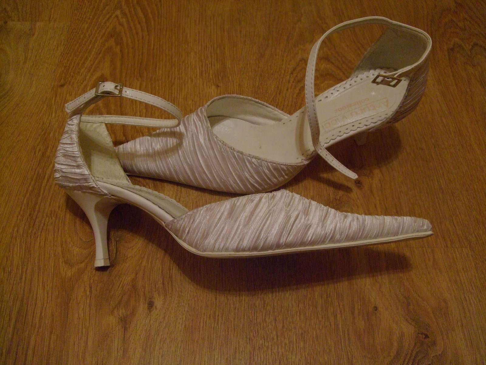1002865709 Svadobné topánky arturo vicci