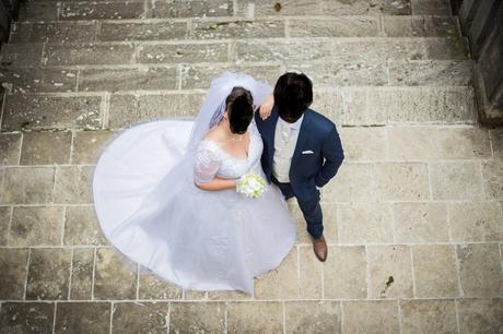 Svadobné šaty veľkosť 44-48, 46