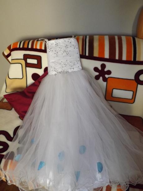 šaty  128-140, 134