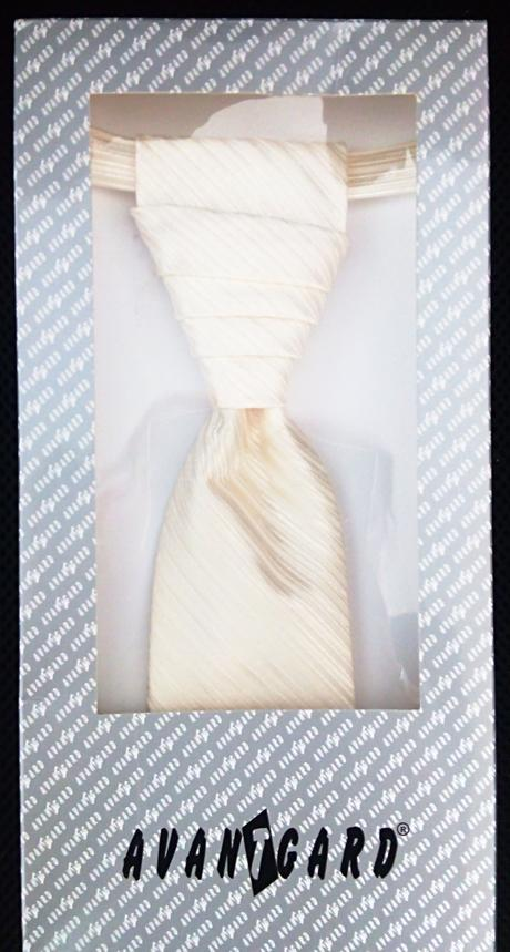 Ivory regata Avantgard,