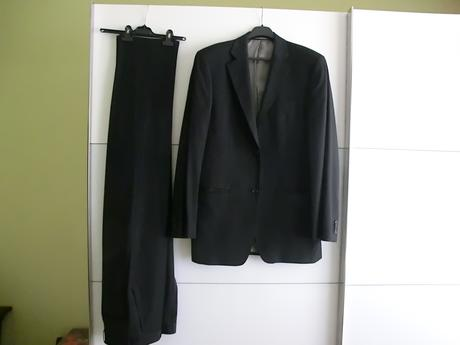 Pánský oblek Montego , 50