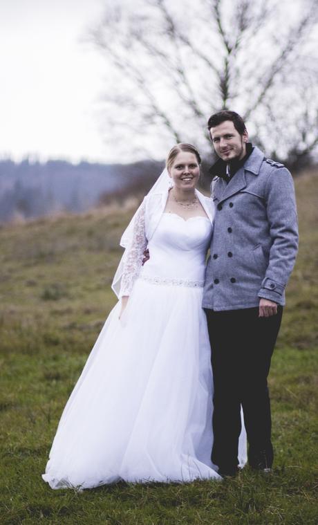 Svadobné šaty tylové, princeznovské - veľkosť42-46, 42