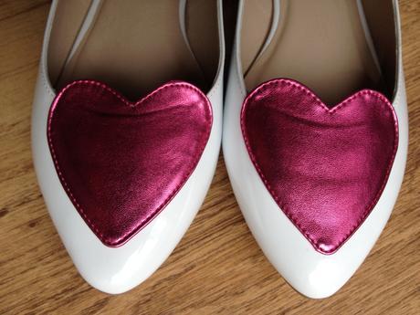 Balerínky s ružovými srdciami, 39