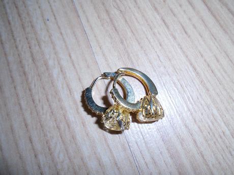 Zlaté nášnice,