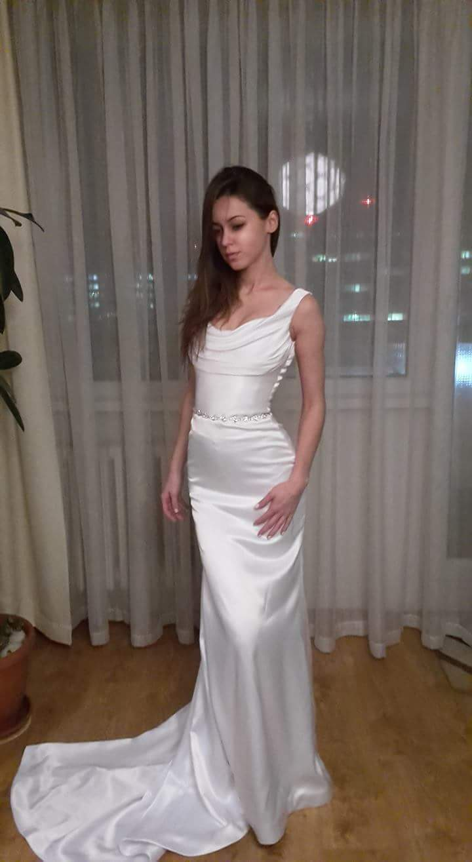d6f6d3573543 Svadobné šaty xs -30-32