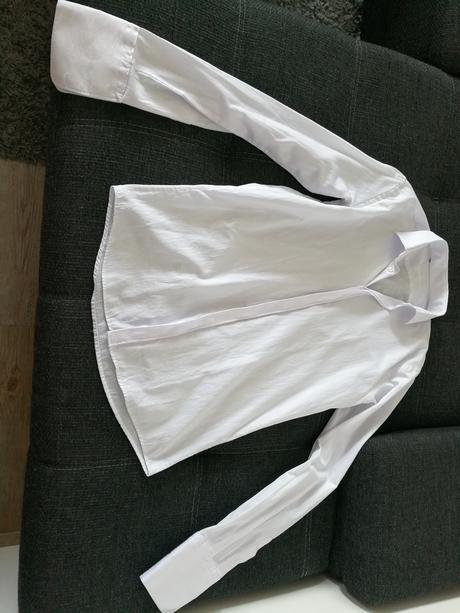 Svatební košile, pánská, vel 40, Repablo, 40