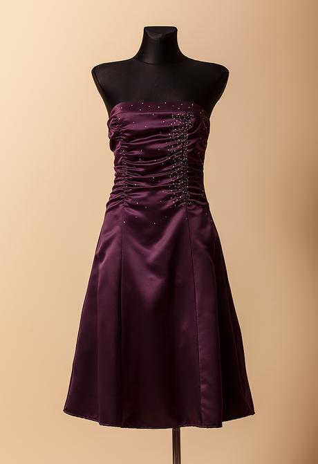 Krátke spoločenské šaty , 34