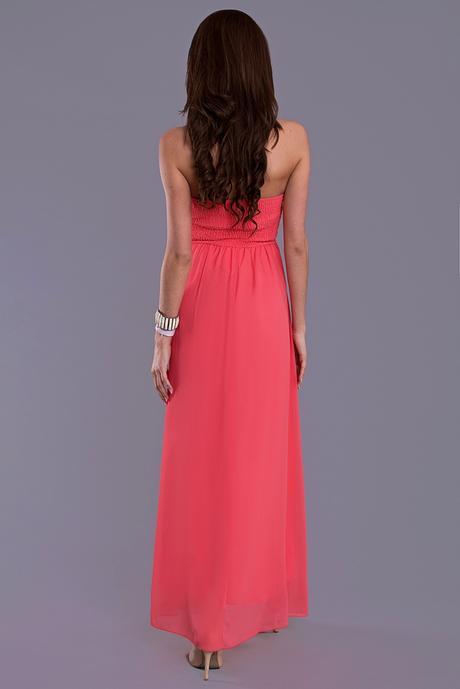 Spoločenské šaty 8309, S