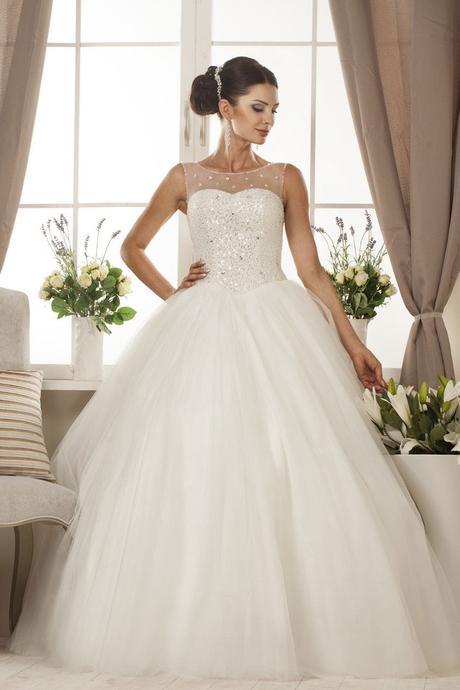 Svadobné šaty č.17, 36