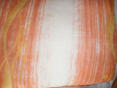 Oranžový prehoz,