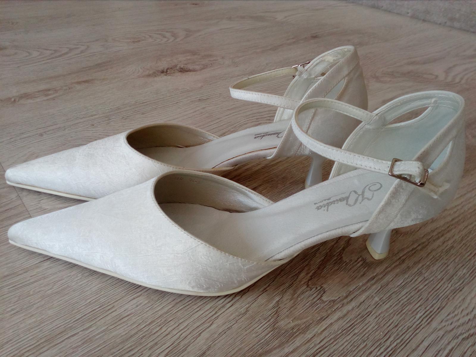 36b81d18d91b Svadobné topánky klaudia (1944)
