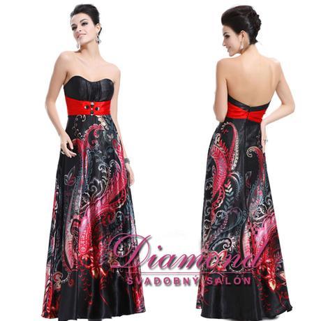 Spoločenské šaty Prudence, 46