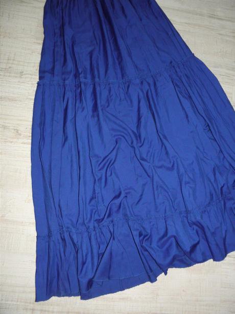 maxi šaty, 40