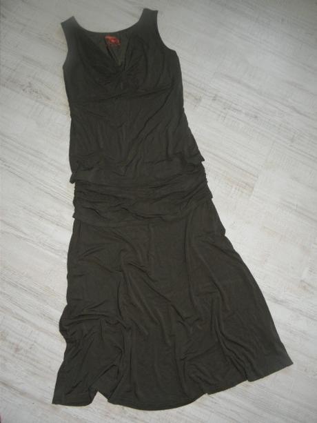 sukienka+top, 38