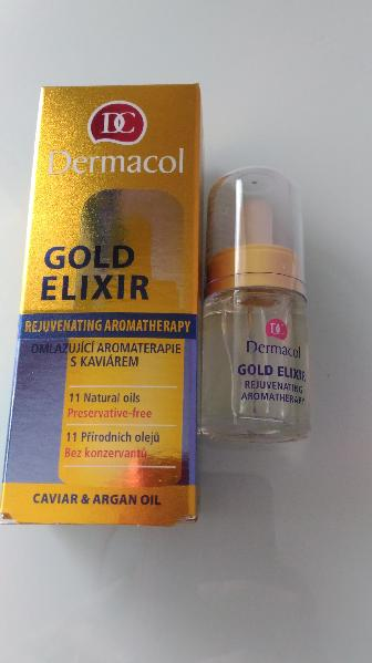 dermacol omlazující aromaterapie s kaviárem,