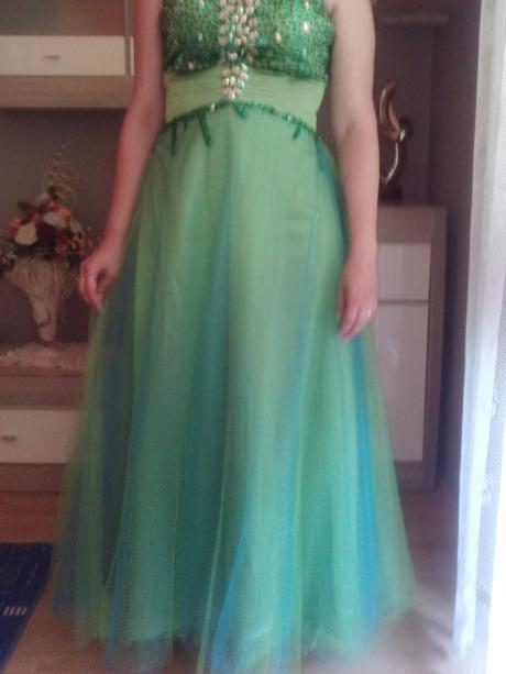 Spoločenské šaty Grace Karin, 42