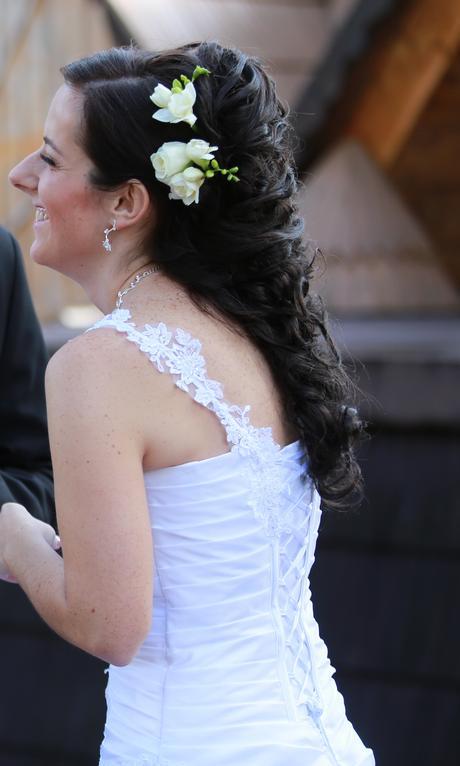 Svadobné šaty , 36