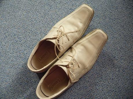 Pánská obuv , 43