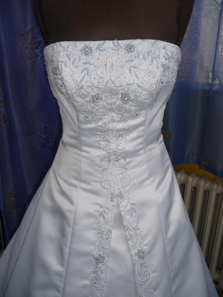 Šaty model Sofie, 36
