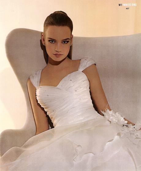 Šaty značky W1-White One -Lilién, 38