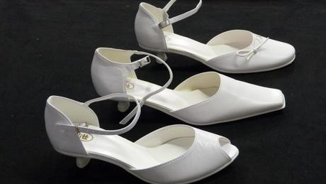 Svatební obuv Witt, 36