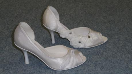 Svatební obuv Witt, 38
