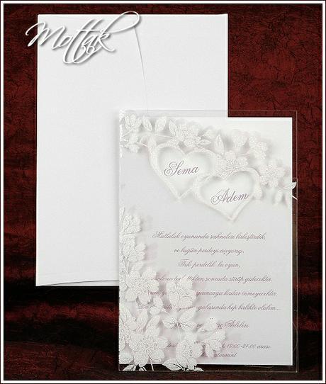 Svatební oznámení 2440 www.mottak.cz,