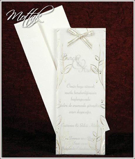 Svatební oznámení 2461 www.mottak.cz,
