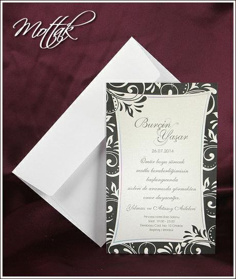 Svatební oznámení 2517 www.mottak.cz,