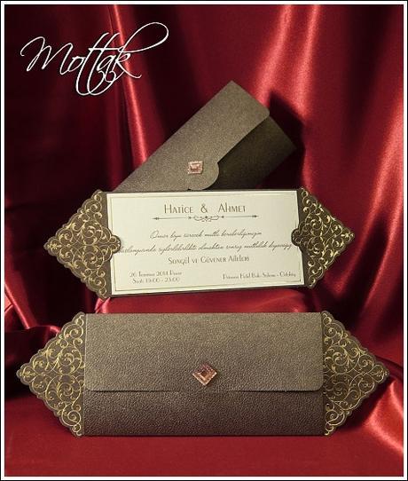 Svatební oznámení 2565 Mottak.cz s.r.o.,