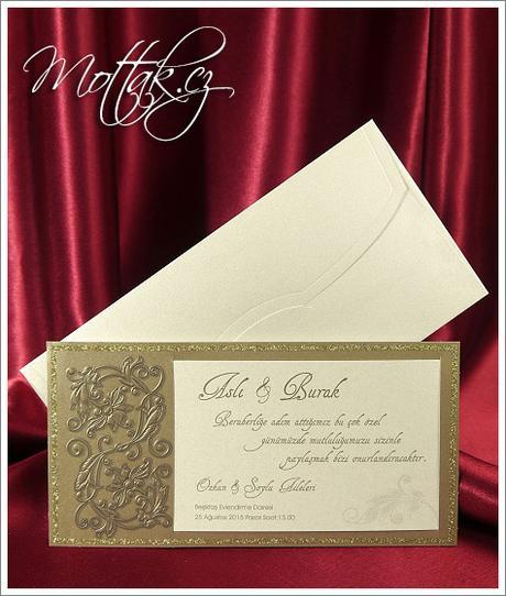 Svatební oznámení 2571 Mottak.cz s.r.o.,