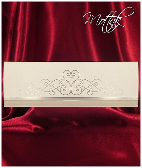 Svatební oznámení 2588 www.mottak.cz,