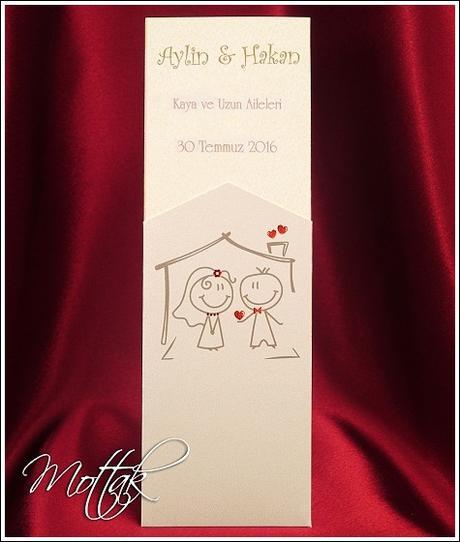 Svatební oznámení 2592 www.mottak.cz,