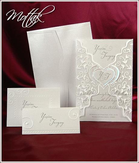 Svatební oznámení 3594 Mottak.cz s.r.o.,