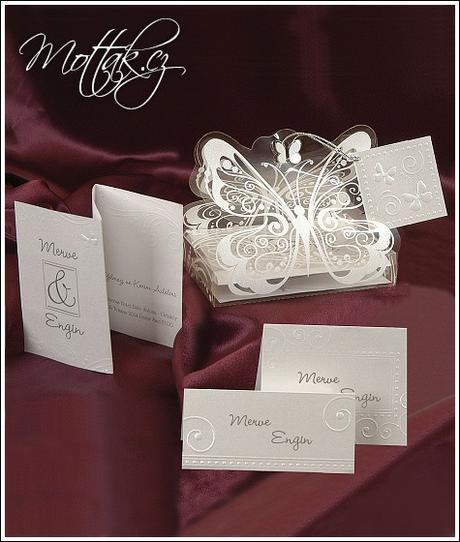 Svatební oznámení 3608 www.mottak.cz,