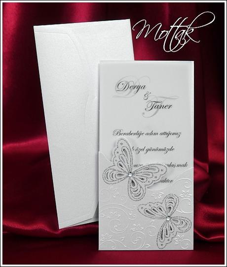 Svatební oznámení 3658 Mottak.cz s.r.o.,