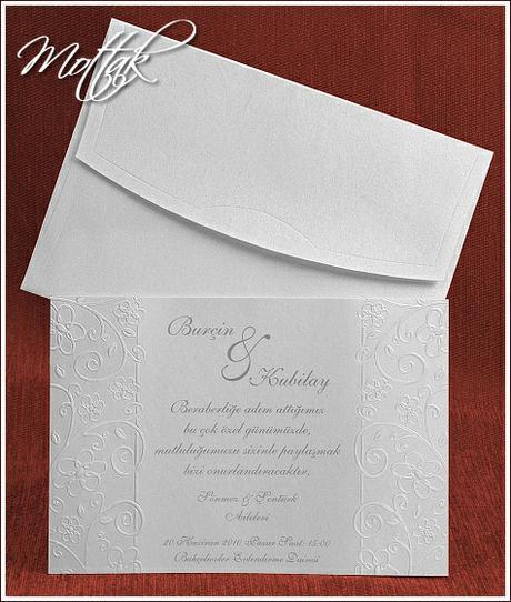 Svatební oznámení 5287 Mottak.cz s.r.o.,