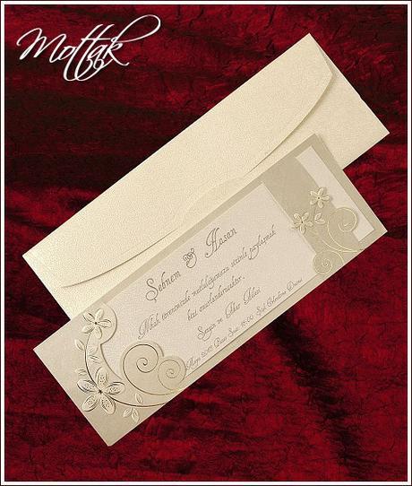 Svatební oznámení 5308 www.mottak.cz,